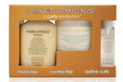 Mixed Chicks Quad Pack 4 Piece Set