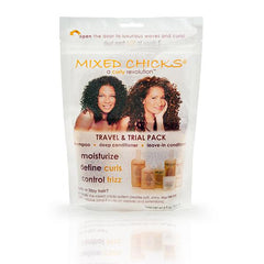Mixed Chicks Travel + Trial Pack 3 X 2 Oz