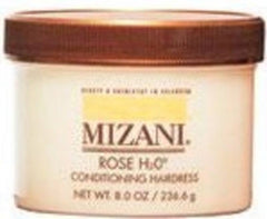MIZANI ROSE H20 CONDITIONING HAIRDRESS 8 OZ