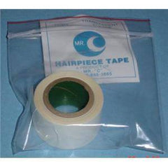 MR C TRANSPARENT ROLL TAPE 1 IN. X 108 IN. 102