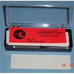 MR C TRANSPARENT STRIP TAPE 36 CT X 1 IN.