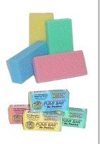 Mr Pumice Pumi Bar 4 Pack