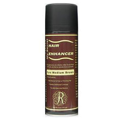 MY SECRET HAIR ENHANCER-MED BROWN 5 OZ 04070