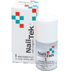 NAIL TEK #1 MAINTENANCE PLUS .5 OZ