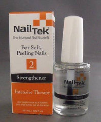 Nail Tek #2 Intensive Therapy .5 Oz