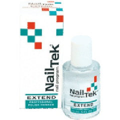 NAIL TEK EXTEND POLISH THINNER .5 OZ