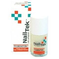 NAIL TEK FOUNDATION I .5 OZ