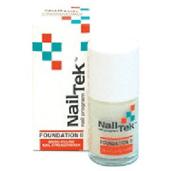 NAIL TEK FOUNDATION II .5 OZ