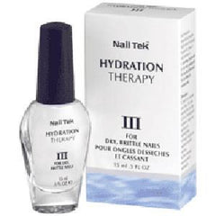 NAIL TEK HYDRATION THERAPY III .5 OZ