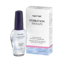 NAIL TEK HYDRATION THERAPY POLISH OPTIMIZER .5 OZ