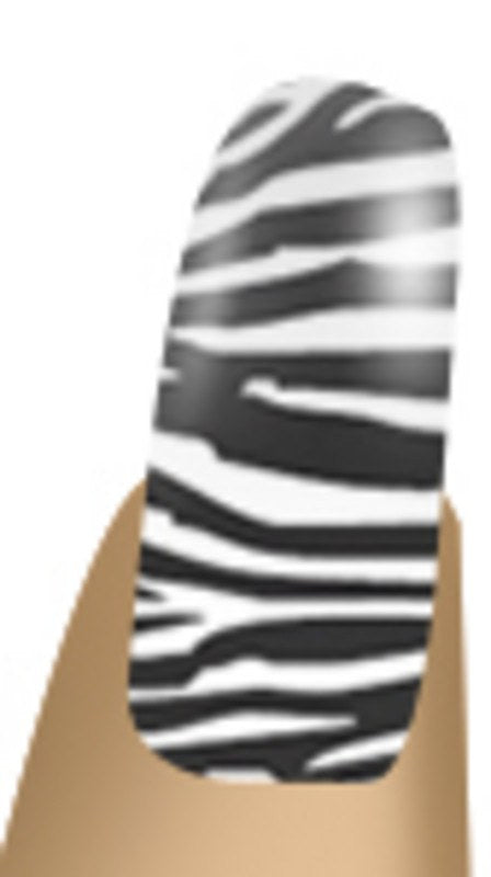 NAIL WOW ZEBRA – Image Beauty