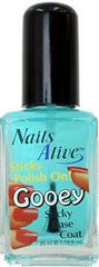 Nails Alive Gooey Sticky Base Coat 1.19 Oz