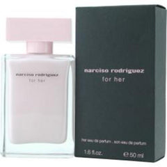 NARCISO RODRIGUEZ WOMEN`S EDP SPRAY 1.6 OZ