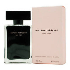 NARCISO RODRIGUEZ WOMEN`S EDT SPRAY 1.6 OZ 89001