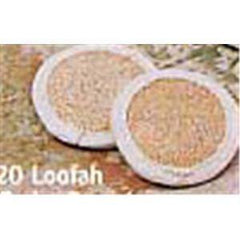 NEW ENGLAND SPONGE LOOFAH-TERRY DISCS 2/BAG 920