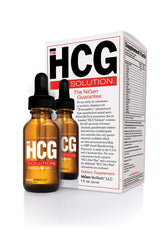NIGEN NIGEN HCG DIETARY SUPPLEMENT 1 OZ.