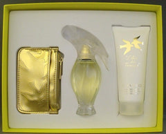 NINA RICCI L`AIR DU TEMPS WOMEN`S HOLIDAY GIFT SET 3-PIECE