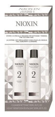 Nioxin System 2 Holiday Duo