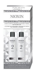 Nioxin System 2 Holiday Duo 2 x 10.1 oz