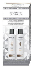 Nioxin System 4 Holiday Duo 2 x 10.1 oz