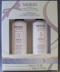 NIOXIN SYSTEM 5 HOLIDAY DUO 2012
