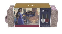OPI Nutracker Collection Duo with Free Bag