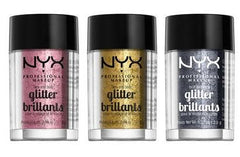 NYX Professional Face And Body Glitter