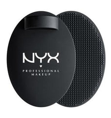 NYX Professional On The Spot Brush Cleansing Pad