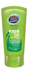Ocean Potion Kids Sunscreen Lotion SPF 50 3 oz