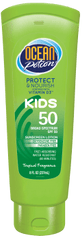 Ocean Potion Kids Sunscreen Lotion SPF 50 8 oz