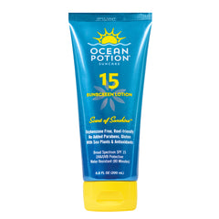 Ocean Potion Sunscreen Lotion SPF 15 6.8 Oz