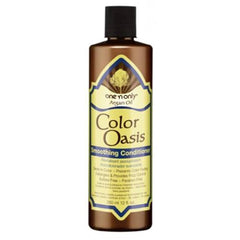One N Only Argan Oil Color Oasis Smoothing Conditioner 12 Oz