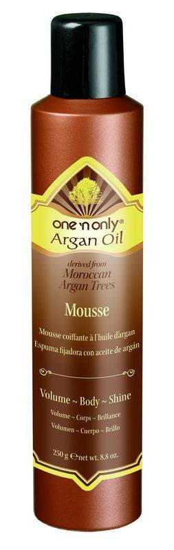 one n' only argan oil strengthening restorative mask