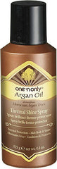 ONE N ONLY ARGAN OIL THERMAL SHINE SPRAY 4 OZ
