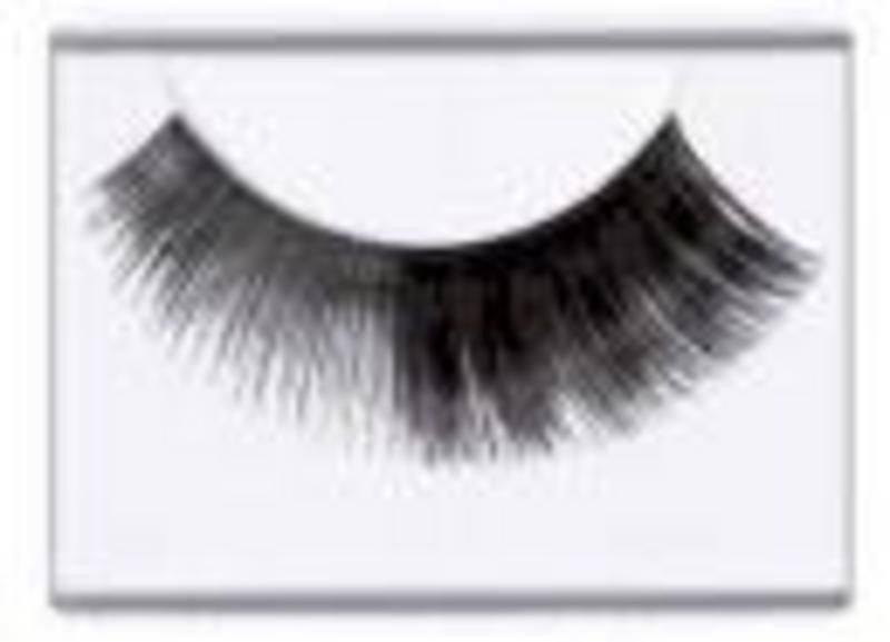 Ooh La Lash Glamourous Strip Lash 304 Black Image Beauty