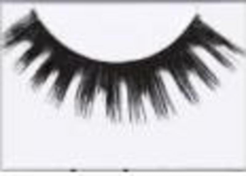 Ooh La Lash Glamourous Strip Lash 317 Black Image Beauty