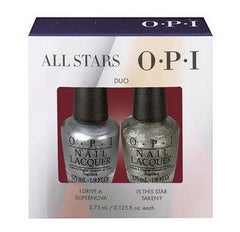 OPI All Star Mini Duo #3