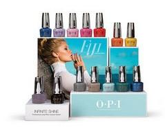 OPI Fiji Infinite Shine Collection