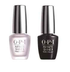 OPI Infinite Shine Value Duo Pack