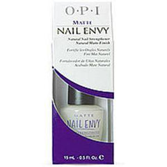 OPI NAIL ENVY MATTE FINISH .5 OZ T82