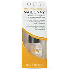 OPI NAIL ENVY SENSITIVE AND PEELING .5 OZ NT121