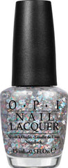 OPI NAIL POLISH E16 I SNOW YOU LOVE ME-MARIAH CAREY 2013