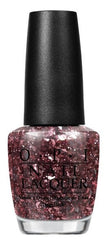 OPI Nail Polish G48 Two Wrongs Dont Make A Meteorite-Starlight Collection