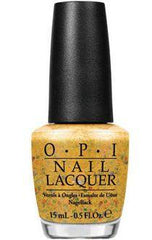 OPI Nail Polish H76 Pineapples Have Peelings Too .5 oz-Hawaii Collection 2015