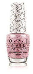 OPI Nail Polish H81 Charmmy and Sugar-Hello Kitty Collection