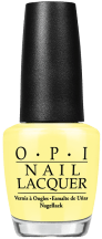 OPI Nail Polish R67 Towel Me About It-Retro Summer Collection