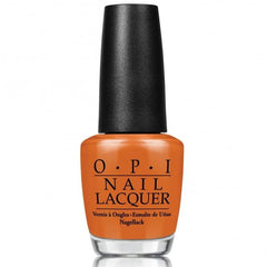 OPI Nail Polish W59 Freedom of Peach