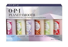 OPI Planet Smooth Avojuice Holiday Set