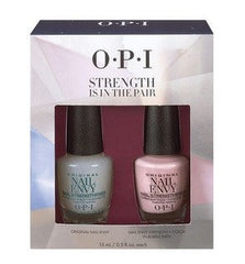 OPI Strength Is In The Pair Holiday Duo