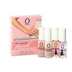 ORLY FRENCH MANICURE KIT-PINK